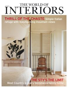 The World of Interiors – July 2019