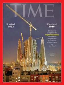 Time International Edition – July 08, 2019