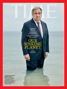 Time International Edition – June 24, 2019