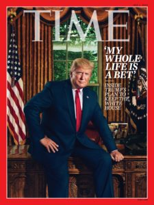 Time USA – July 01, 2019