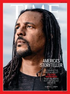 Time USA – July 08, 2019