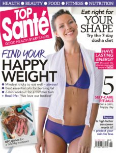 Top Sante UK – July 2019
