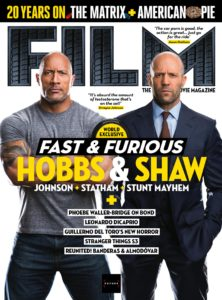 Total Film – July 2019