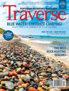 Traverse, Northern Michigans Magazine – July 2019