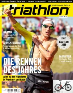 Triathlon Germany – Juli 2019