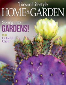 Tucson Lifestyle Home & Garden – April 2019