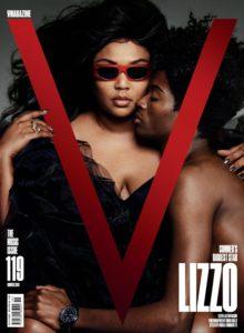 V Magazine – Summer 2019