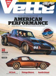 Vette Magazine – September 2019