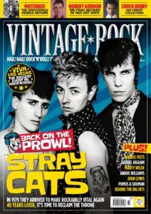 Vintage Rock – July-August 2019