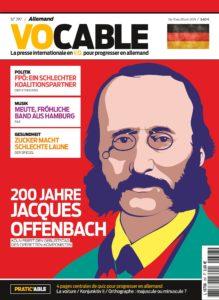 Vocable Allemand – 13 juin 2019