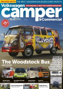 Volkswagen Camper & Commercial – July 2019