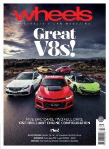Wheels Australia – July 2019
