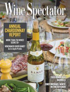 Wine Spectator – July 31, 2019