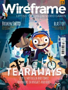 Wireframe – Issue 15, 2019