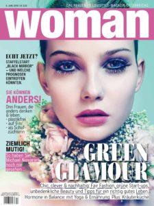 Woman Austria – 06. Juni 2019