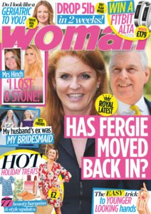 Woman UK – 01 July 2019