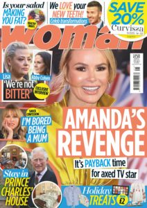 Woman UK – 17 June 2019