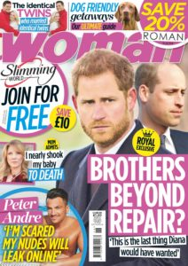 Woman UK – 24 June 2019
