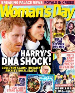 Womans Day Australia – June 10, 2019