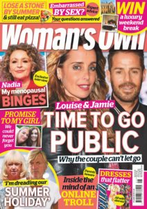 Womans Own – 17 June 2019