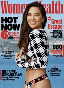 Womens Health USA – July 2019
