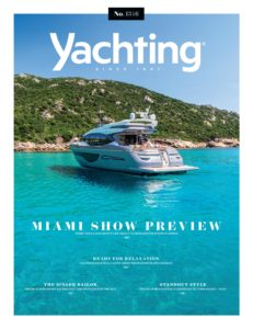 Yachting USA – February 2019