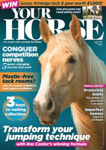 Your Horse – August 2019