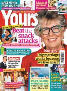 Yours UK – 09 June 2019