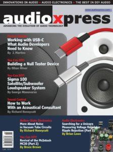 audioXpress – June 2019