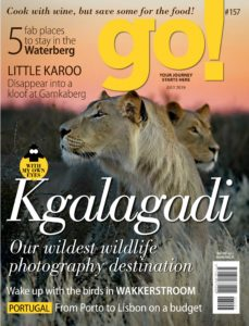 go! South Africa – July 2019