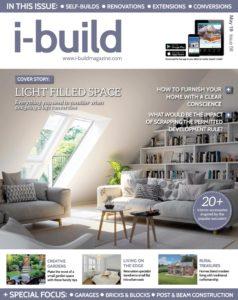 i-build – May 2019