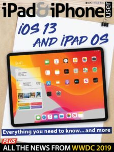 iPad & iPhone User – Issue 145 , 2019