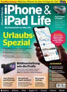 iPhone und iPad Life – Juni 2019