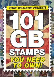 101 GB Stamps you need to own! – July 2019