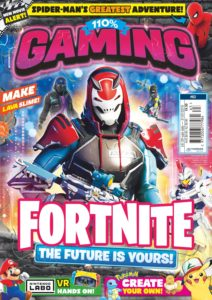 110% Gaming – Issue 63, 2019