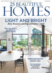 25 Beautiful Homes – August 2019
