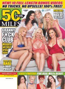 50Plus MILFs – Summer 2019
