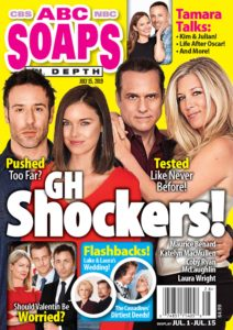 ABC Soaps In Depth – July 15, 2019