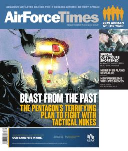 Air Force Times – 07 July 2019