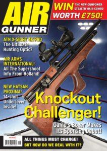 Air Gunner – September 2019