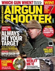 Airgun Shooter – September 2019