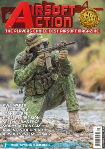 Airsoft Action – July 2019
