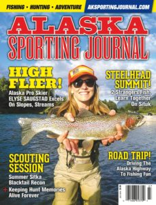Alaska Sporting Journal – July 2019