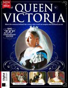 All About History- Queen Victoria – First Edition 2019