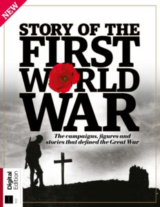 All About History- Story of the First World War – 4th Edition, 2019
