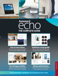 Amazon Echo The Complete Guide – June 2018