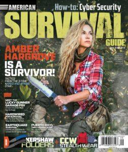 American Survival Guide – September 2019