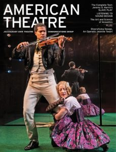 American Theatre – July 2019