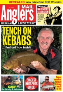Anglers Mail – 23 July 2019