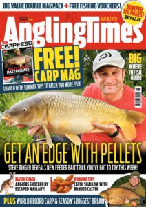 Angling Times – 02 July 2019